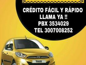 Taxi Grand I 10 2016 Créditos Para Nuevo Y Usados