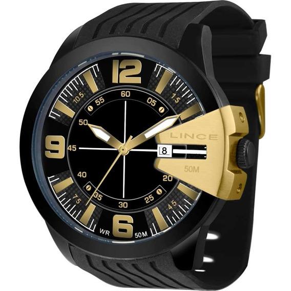 Relógio Lince Masculino Mrp4403sp2px