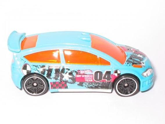 Hot Wheels ! Citroen C4 Rally ! Loose ! Mint !