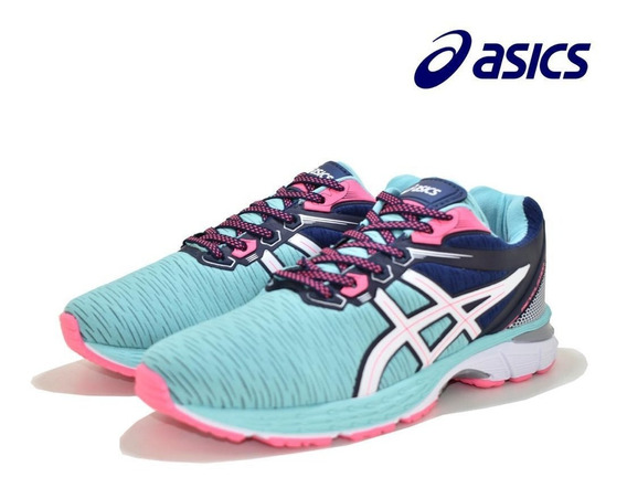 Tênis Masculino E Feminino Asics Lançamento Conforto Treino Caminhada