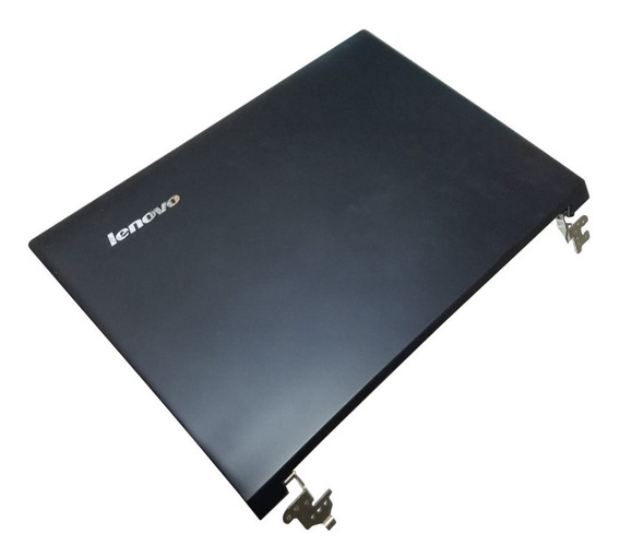 Carcaça Tampa Lenovo B40-30 B40-80 Ap14i000700 Preto 14 Pol