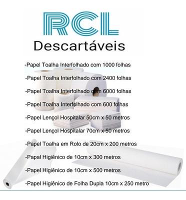 Rcl Descartáveis