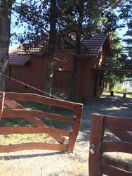 Vendo Alquilo Linda Cabaña En Merlo San Luis Rincon Del Este
