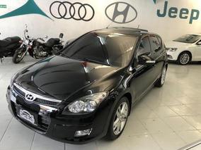 I30 2.0 145cv 5p Automático Completo Top De Linha 2012 !!