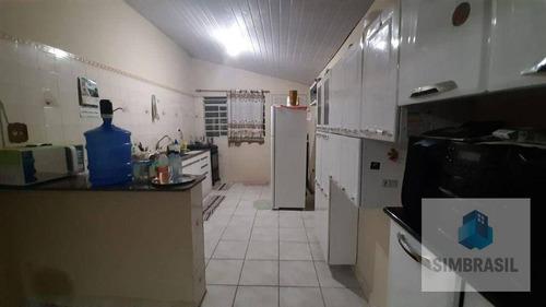 Imagem 1 de 15 de Casa Vila União - 380 Mil - Ca1555