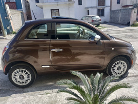 Fiat 500 1.4 3p Lounge Dualtronic At 2012