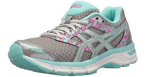 Zapatillas De Running Asics Gel-excite 4 Para Mujer
