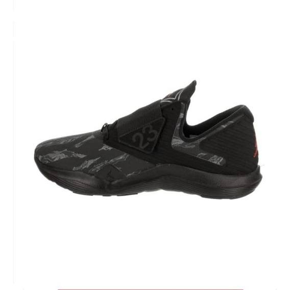 Zapatillas De Basket Jordan Relentless Negras Envio Gratis