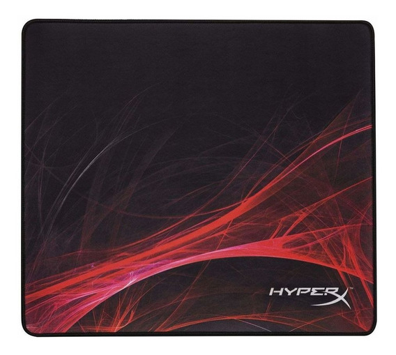 Mousepad Gamer Hyperx Fury S Speed Edition L 45x40cm