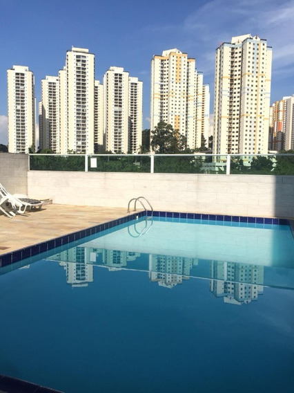 Apartamento Para Venda, 3 Dormitórios, Jardim América - Taboão Da Serra - 1605