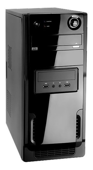 Computador Hawkeye Intel Core I7-2600 3.8ghz 8gb Ram 1tb