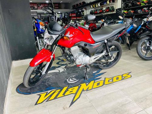 Honda Cg Titan 150cc 2019