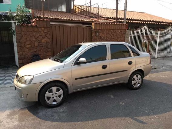 Chevrolet Corsa Sedan 2005 1.8 Maxx Flex Power 4p