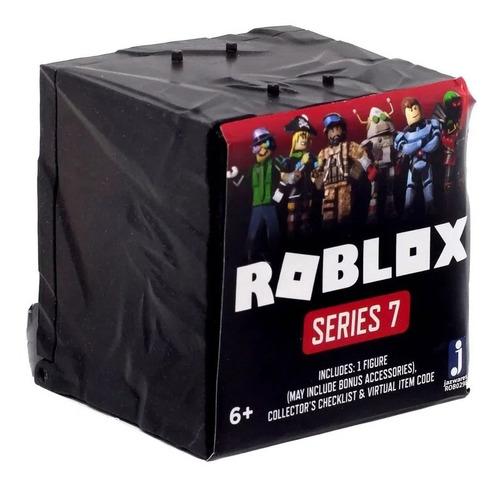 Boneco Figura De Açao Roblox Serie 7 Sortidos Jogo Online
