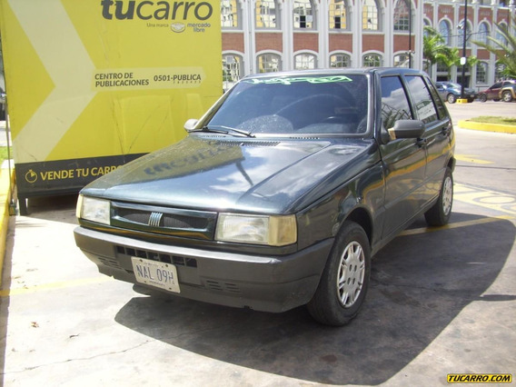 Fiat Uno 4x2