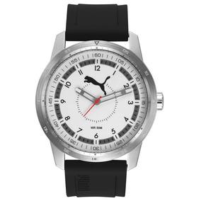 Relógio Masculino Analógico Puma 96271g0psnu3 - Preta
