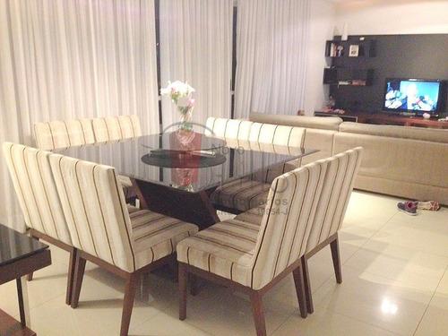 Imagem 1 de 15 de Apartamento - Mooca - Ref: 3544 - V-3544
