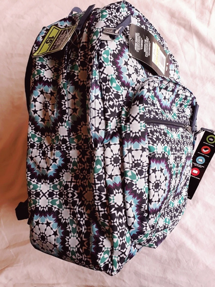 Mochila By Jansport Trans Original