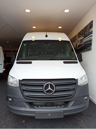 Sprinter 2020 416 Combi 15+1  Mercedes Benz - Sf