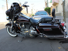 Harley Davidson, Road King, 2007