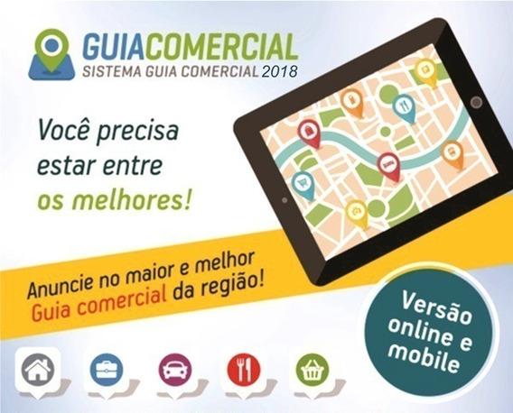 Guia Comercial Completo + Instalação +apk
