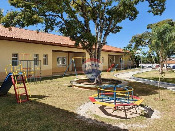 Apartamento No Mogi Moderno - 3 Dormitórios - Mobiliado - Mogi Das Cruzes - 62 M² - Ap0370