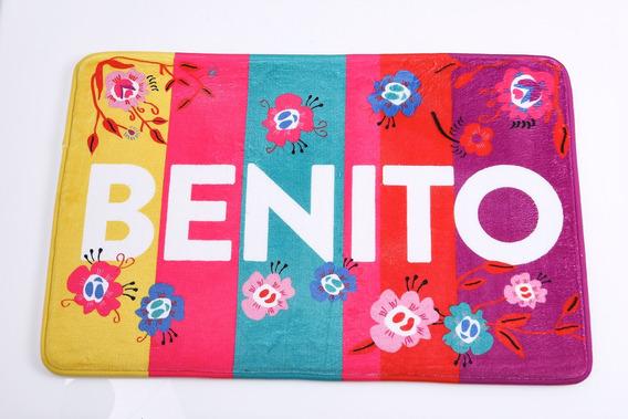 Alfombra De Baño Benito - Benito Fernandez