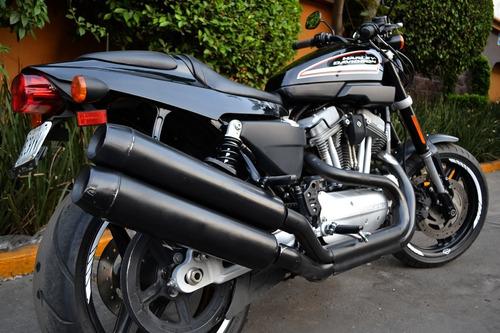 Imagen 1 de 15 de Impresionante Sportster Xr 1200 Poco Uso, Nacional Impecable