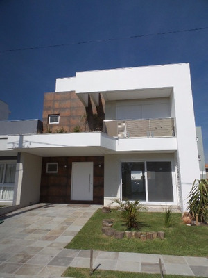 Casa Condomínio Em Jardim Dos Lagos Ii Com 3 Dormitórios - 365854