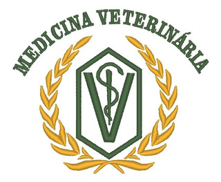 Matriz Para Bordar - Medicina Veterinária
