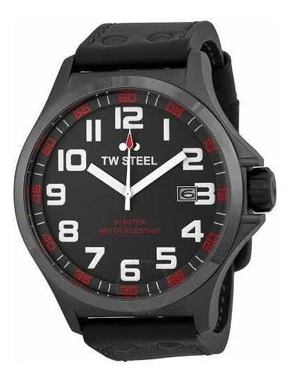 Relógio Original Tw Steel Titaniun Pilot