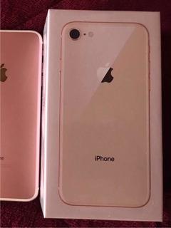 iPhone 8 64 Gb Nuevo