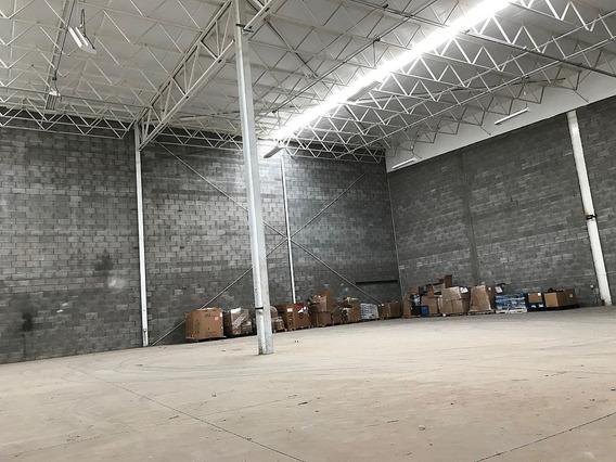 2,000 M2 Al Sur Carr. A Delicias Bodega Industrial Renta