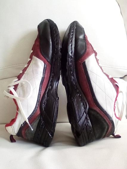 Zapatos Deportivos De Caballero Marca Rs21 Talla 45