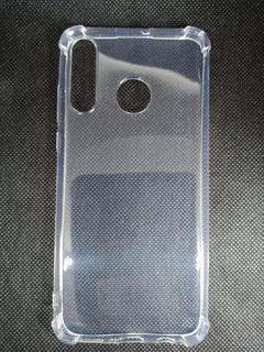 Funda Transparente Huawei P30 Lite