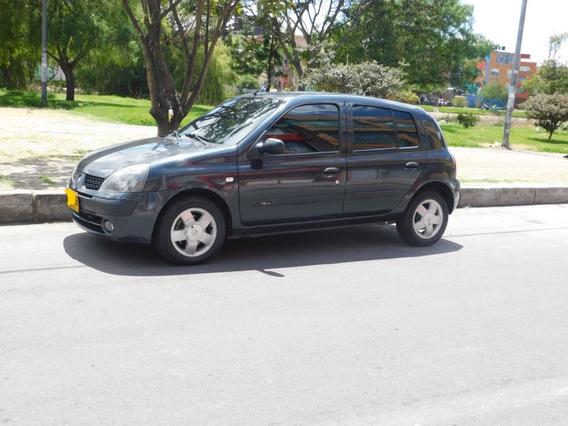 Renault Clio Expression Automático 2010