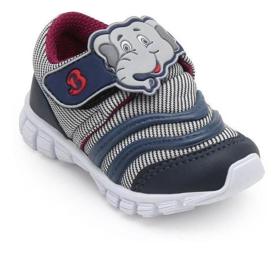 Tênis Brink Zoo Infantil Bi19