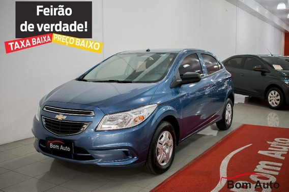 Chevrolet Onix 1.0 Lt Manual 2015