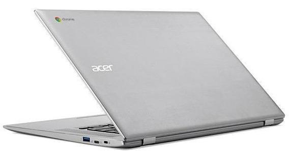Notebook Acer Cb315-1ht-c9ua 1.1ghz/4gb Ram/32gb 15.6 - Prata