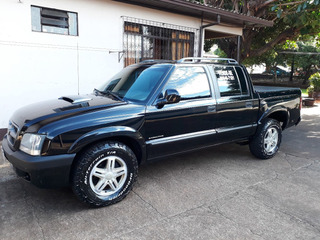 Chevrolet S10 Executive Ano 2008 4x4 2.8 Diesel