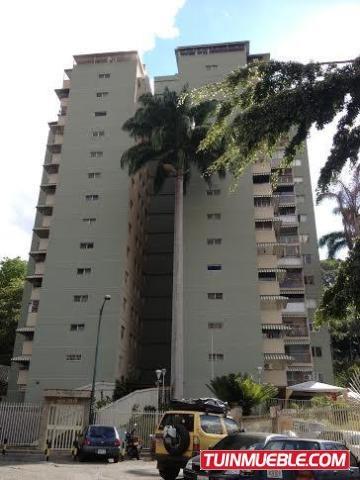 Apartamentos En Venta - Terrazas Del Club Hípico - 19-3392