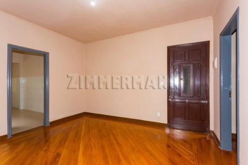 Imagem 1 de 15 de Apartamento - Vila Romana  - Ref: 109464 - V-109464