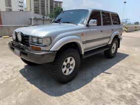 Toyota Autana Aut. 4x4 2007