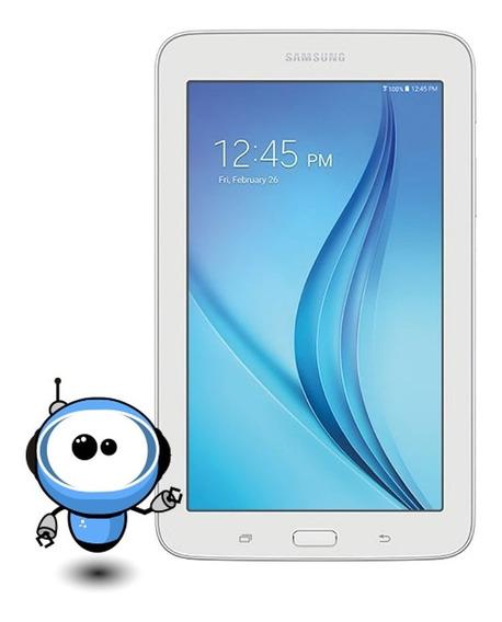 Samsung Tab E + Wifi Quad Core + Ultra Liviana + R E G A L O