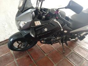 Suzuki V Stron Dl1000