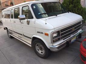 Chevrolet Sport Van 2500