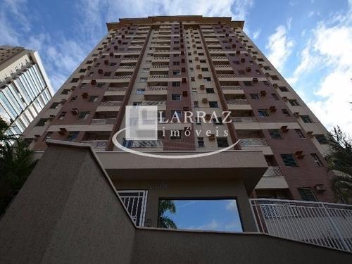Apartamento Para Venda No Jardim Botanico Na Rua Do Professor, Cond. Via Frattina, 3 Dormitorios 1 Suite Em 80 M2 De Area Privativa, Lazer Completo - Ap02578 - 69277845