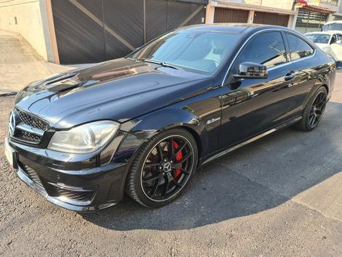 Imagen 1 de 15 de Mercedes-benz C63 Amg 507 Edition 2014 $595000 Socio Anca