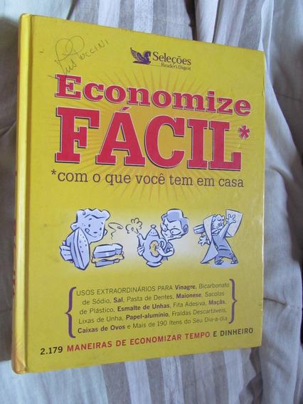 Economize Fácil Com O Que Você Tem Em Casa Readers Digest