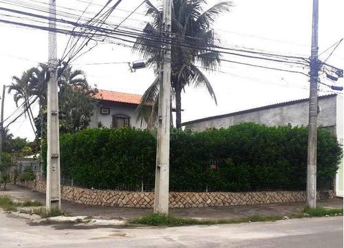 Imagem 1 de 11 de Casa Com 4 Quartos, 172 M² Por R$ 990.000 - Piratininga - Niterói/rj - Ca21021